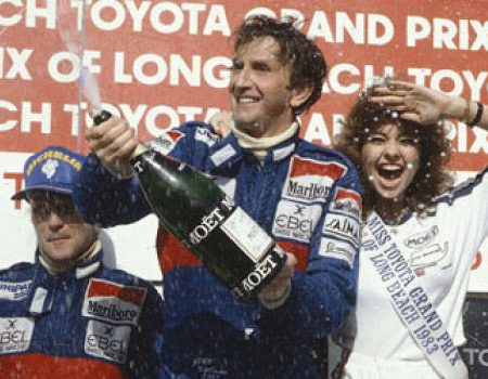 Formula 1: Ten facts you should know