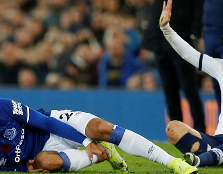 Tottenham – Everton 1-0: Back to victories and the European battle
