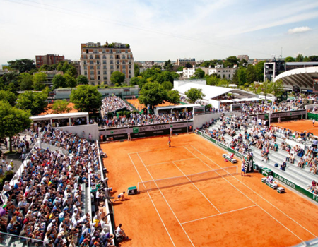 Are you ready for French Open?