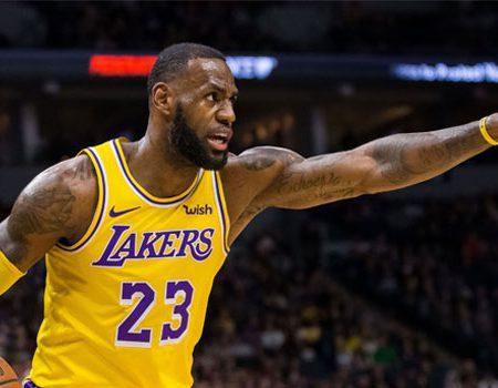 The NBA final