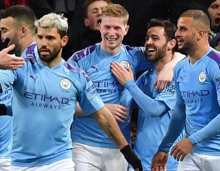 We love Premier League!