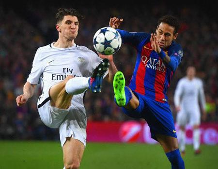 Take a look at the Spanish La Liga!