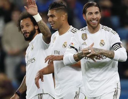 What do the next two days have in store for La Liga?