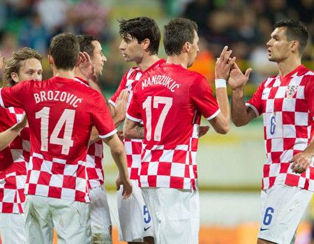 Croatia vs Malta tonight
