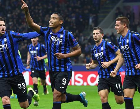 Atalanta – Spetsia the hottest Serie A game!