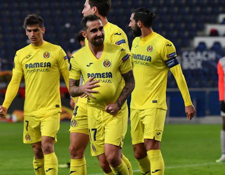 Villareal faces Arsenal tonight