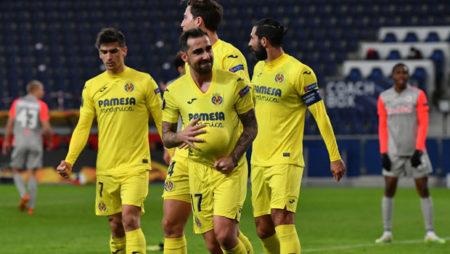 Dinamo Zagreb against Villarreal- Which team will score?