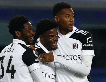 Fulham meets Wolves in an important match