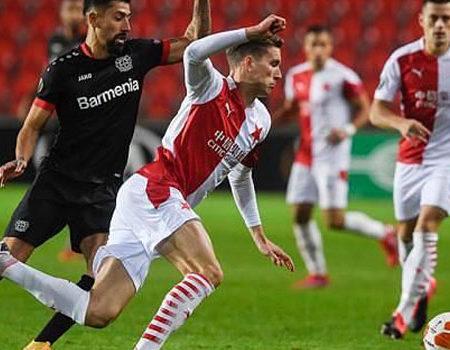 Slavia Prague faces Arsenal tonight