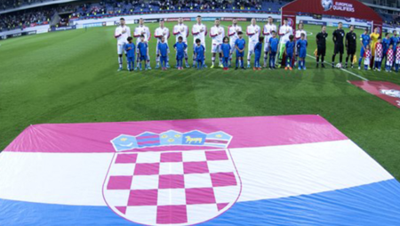 Croatia – Armenia: Rehearsal for the Euro!