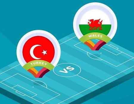 تركيا تلتقي مع ويلز الليلة