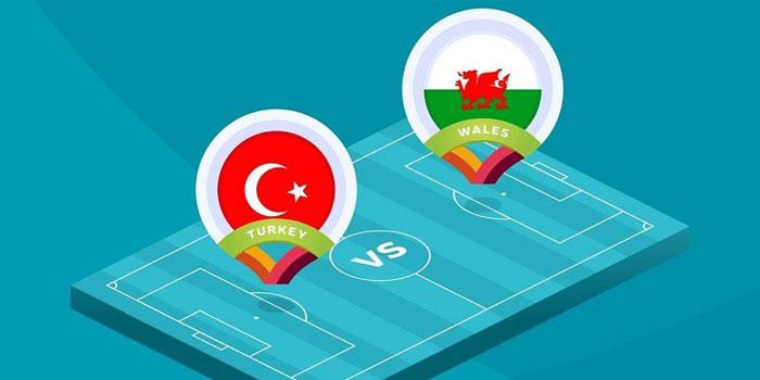 Turkey meets Wales tonight