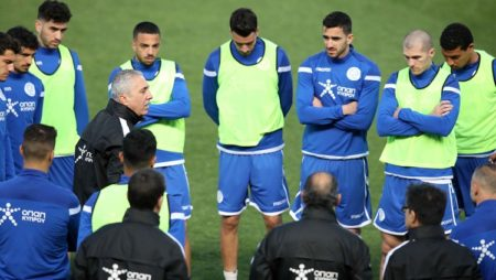 Malta faces Cyprus tonight for the World Cup qualifiers