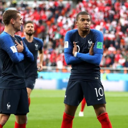 France – Finland: Time for an outbreak