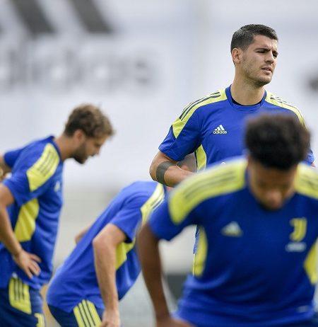 Malme meets Juventus tonight