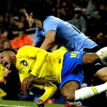 Brazil – Uruguay: Will it be a difficult match?