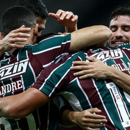 Fluminense vs Fortaleza: Will Fluminense beat Fortaleza again?